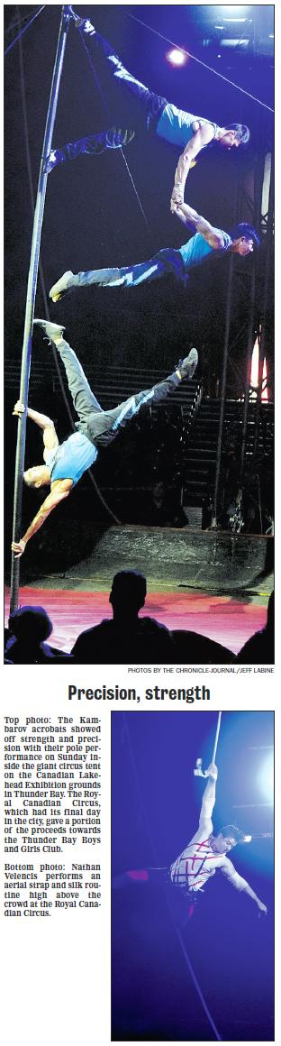 royal canadian circus 3