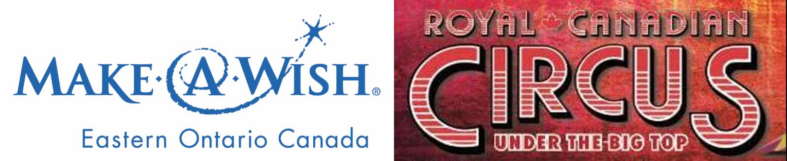 make a wish rcc ottawa benefit show