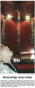 royal canadian circus 1